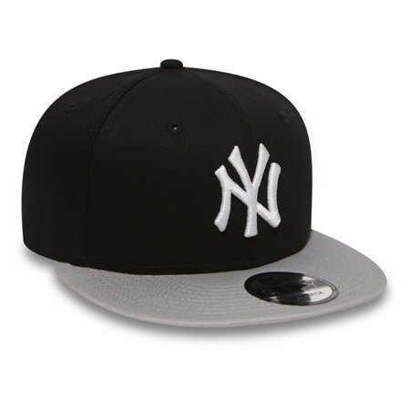 New Era 9FIFTY Cotton Block New York Yankees Snapback - 10879532