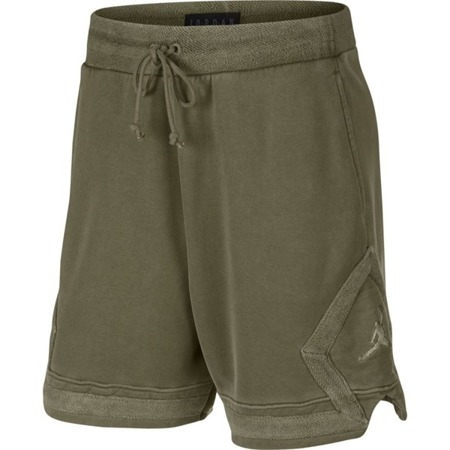 Nike Air Jordan Diamond Washed Fleece Shorts - 939960-395