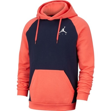 Nike Air Jordan Jumpman Fleece Hoodie - 940108-453