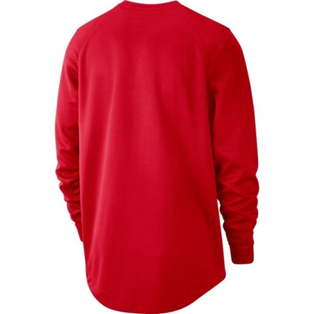 Nike NBA Spotlight Crew Chicago Bulls Sweatshirt - 941054-657