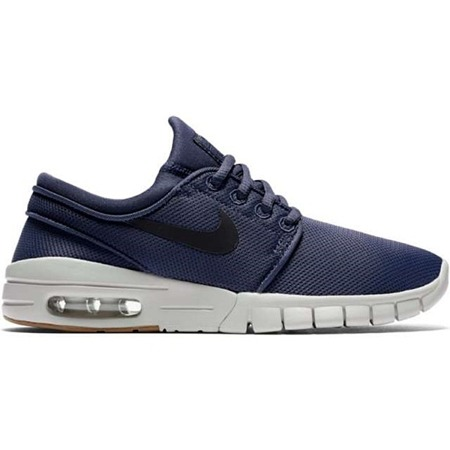 Nike STEFAN JANOSKI MAX GS Thunder Blue Black Gum Brown Schuhe