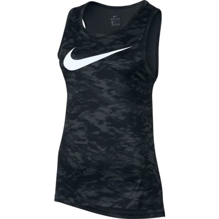 Nike Tank Dry Elite Basketball - 855306-010