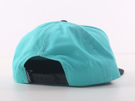 Official - Dolo Sharks Snapback