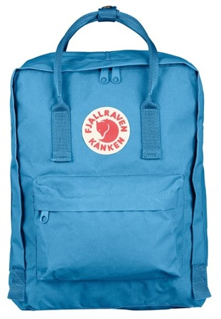 Rucksack Fjallraven Kanken / Air Blue