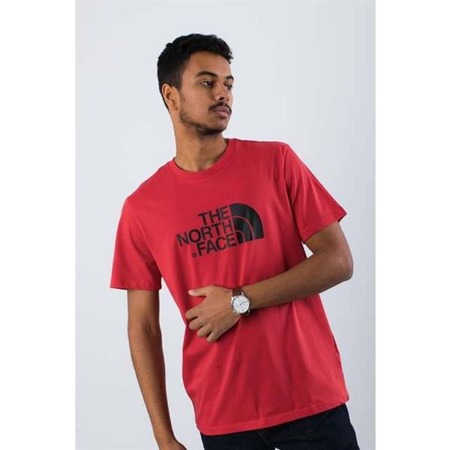 The North Face EASY TEE H3H SALSA RED