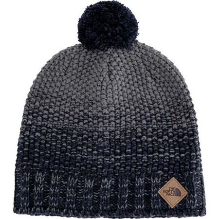 Wintermütze The North Face ANTLERS BEANIE URBAN NAVY TNF M GREY HEATHER
