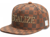 C&S GL Legalize It Cap - Snapback