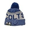 New Era NFL Indianapolis Colts Winter Hat - 11460396