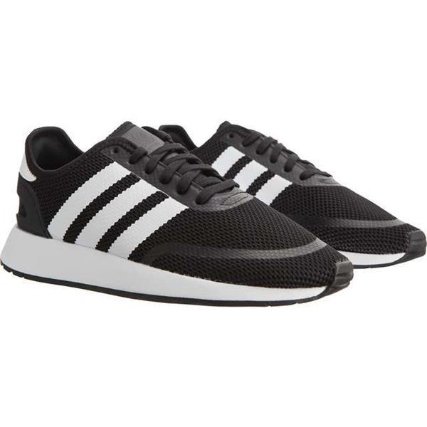 Adidas N 5923 J 692 CORE BLACK FOOTWEAR WHITE CORE BLACK Buty Damskie Sneakersy