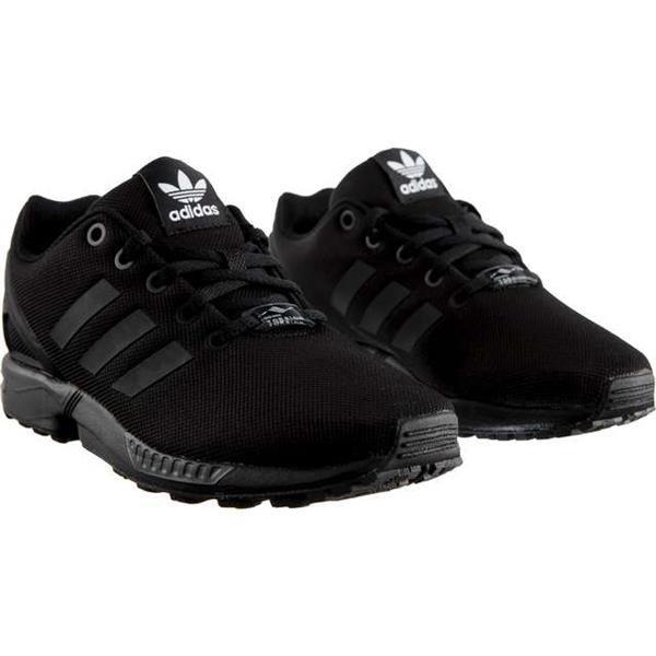 ogromna zniżka niskie ceny największa zniżka Adidas Zx Flux K 695 - Buty Damskie Sneakersy
