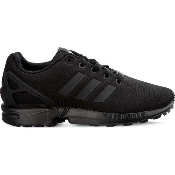 buty sportowe zamówienie online odebrane Adidas Zx Flux K 695 - Buty Damskie Sneakersy