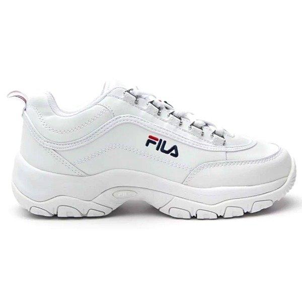 Buty Fila STRADA LOW WMN 1FG WHITE 1010560 1FG