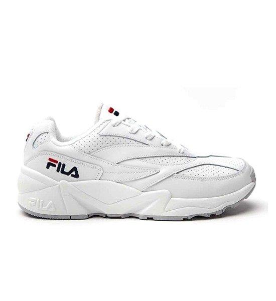 Buty Fila V94M L LOW 1FG WHITE 1010714 1FG