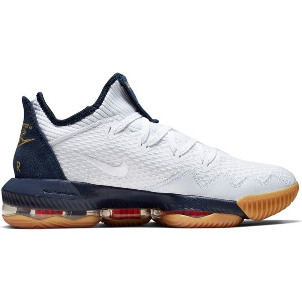 Buty Nike LeBron 16 Hyper Jade CI2668 101 101