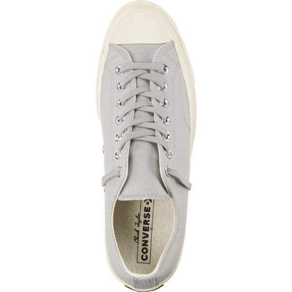 Converse szare 160496 Chuck Taylor All Star 70 Wolf Grey