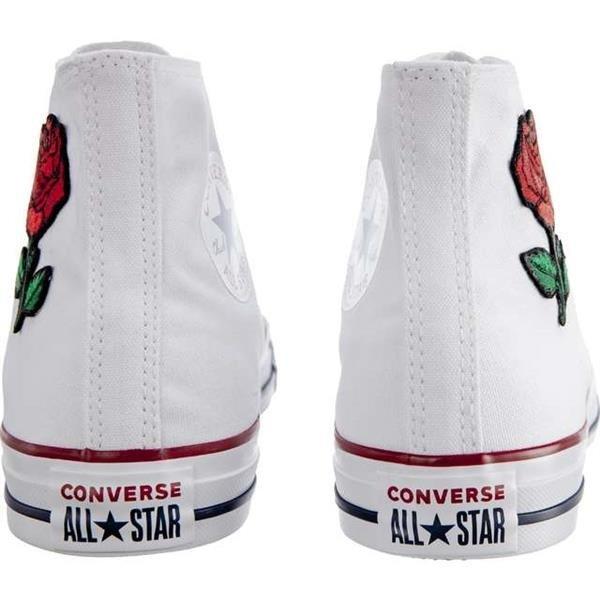 Converse Chuck Taylor All Star M7650 VINTAGE ROSE Buty Damskie Trampki