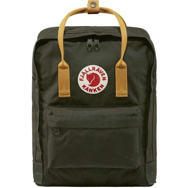 nowe wydanie najlepszy dostawca kupuj bestsellery Kanken plecak Fjallraven Deep Forest-Acorn 662-166