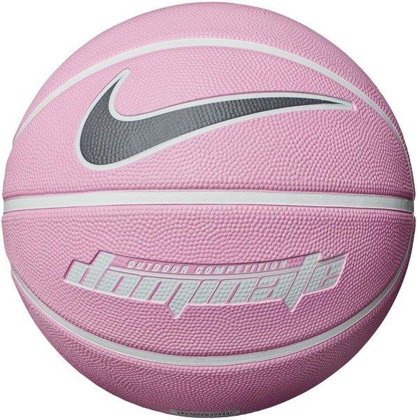 78c358eb24cfbd Piłka do koszykówki Nike Dominate 8P - N000116565606 - Intempo.pl