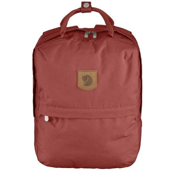 połowa ceny ekskluzywne oferty nowy przyjeżdża Plecak Fjallraven Greenland Zip Dahlia 307