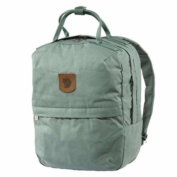 oszczędzać najlepsza wyprzedaż sprzedaż usa online Plecak Fjallraven Greenland Zip Frost Green 664