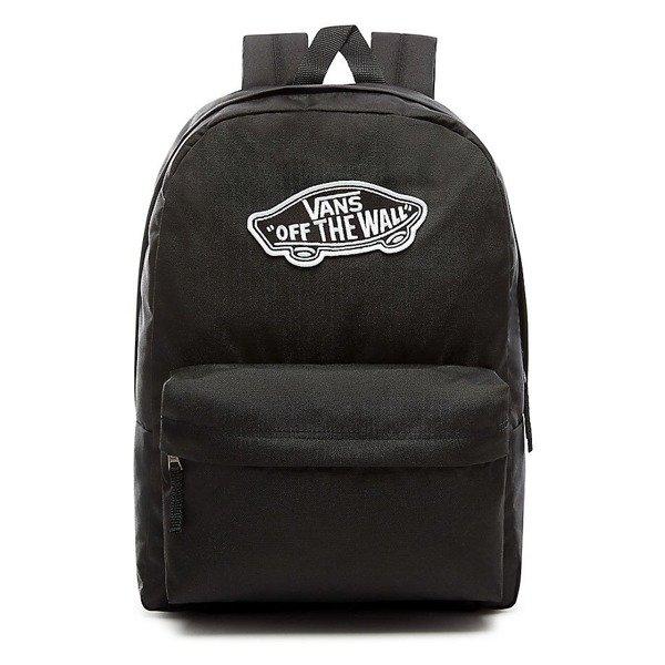Plecak VANS Realm Backpack VN0A3UI6BLK
