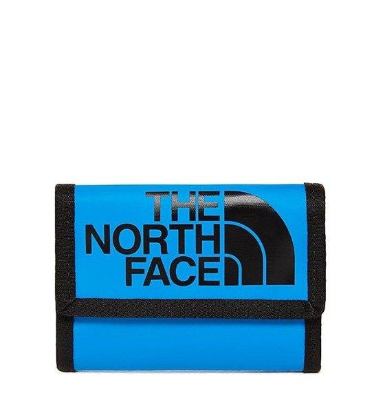 niepokonany x całkowicie stylowy nowy produkt Portfel The North Face Base Camp - T0CE69SA9
