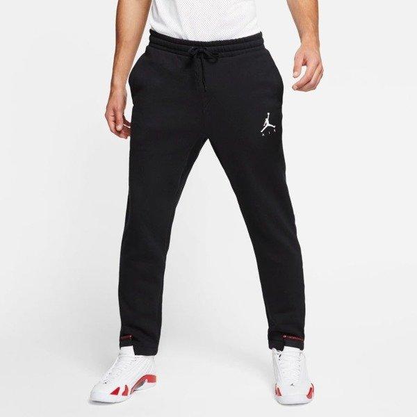 Spodnie dresowe Jordan Jumpman Fleece Oh AV3160 010