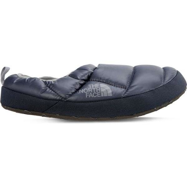 bfc1bd6e The North Face MEN'S NSE TENT MULE III 5PX SHINY URBAN NAVY GRIFFIN GREY - Kapcie  Męskie - Intempo.pl