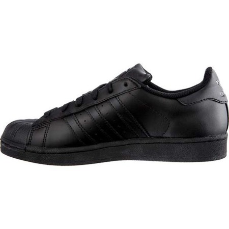 Adidas Superstar Foundation J 724 - Buty Sneakersy