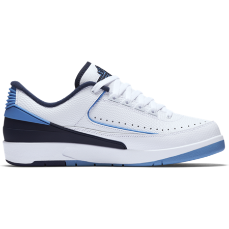 Buty Jordan 2 Retro Low - 832819-107