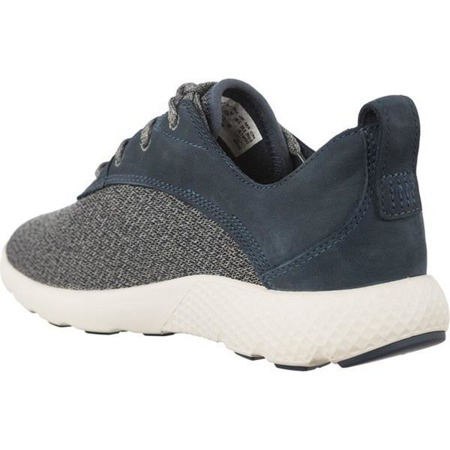 Buty Timberland FLYROAM F L OXFORD MIDNIGHT NAVY - Męskie Sneakersy