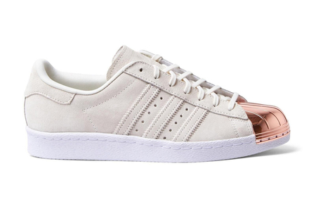 Buty adidas Superstar 80's metal toe (S75057)