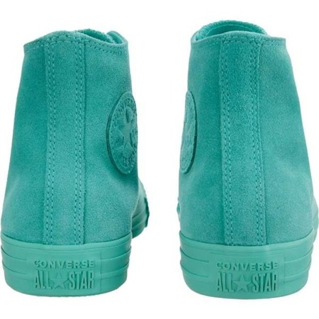 586547e516c Converse CHUCK TAYLOR ALL STAR PURE TEAL PURE TEAL - Buty Damskie ...
