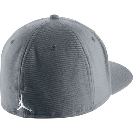 Czapka Jordan Jumpman Fitted - 619359-067