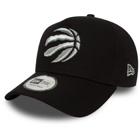 Czapka New Era 9FORTY Toronto Raptors Team A Frame - 11796962
