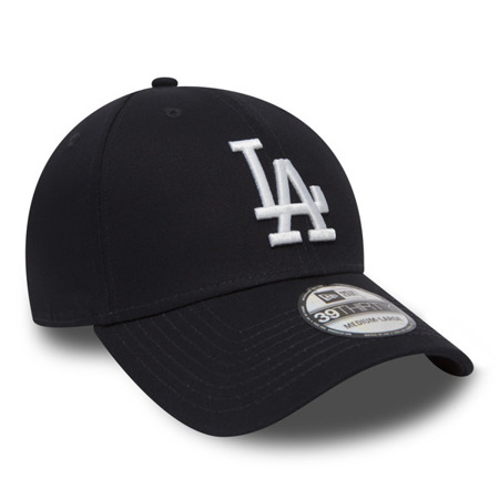 Czapka z daszkiem New Era 39THIRTY Los Angeles Dodgers