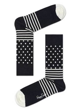 Happy Socks Giftbox (4-pary) XBLW09-9002 - Zestaw Skarpet