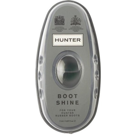 Hunter Gąbka Do Czyszczenia BOOT SHINE SPONGE CLEAR