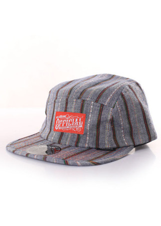 Official - Acapulco Strapback