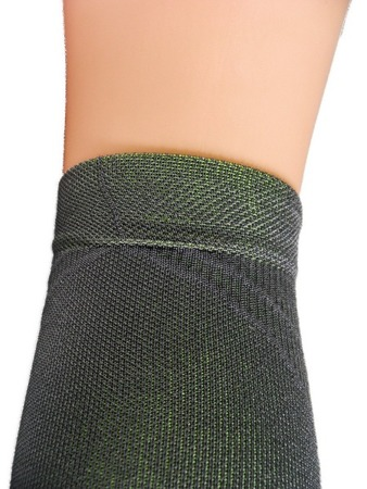 Opaska kompresyjna McDavid Active Multisports Sleeves Charcoal