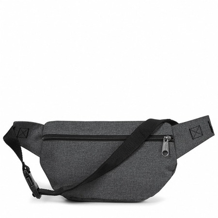 Saszetka eastpak doggy bag black denim - EK073-77H