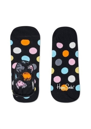 Skarpetki Happy Socks Groszki (BD06-099)
