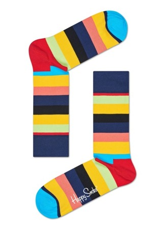 Skarpetki Happy Socks (STR01-6002)