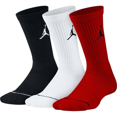 Skarpety Air Jordan Dri-Fit Jumpman 3 Pack -  SX5545-011