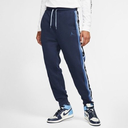 Spodnie Jordan Fleece Pants - BQ5664-460