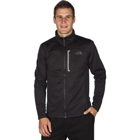 The North Face M Canyonlands FZ JK3 - Bluza Męska